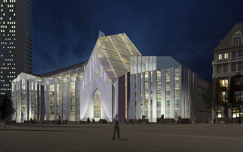 University Leipzig 002