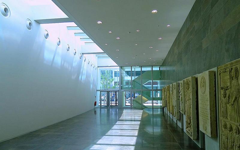 University Leipzig 007