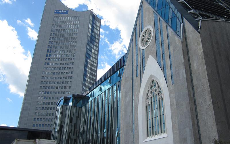 University Leipzig 013